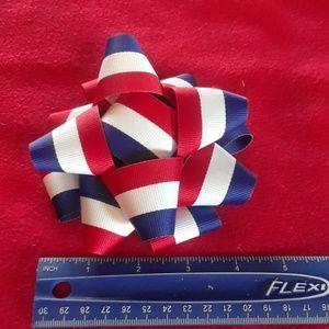 Accessories - Handmade hair bow